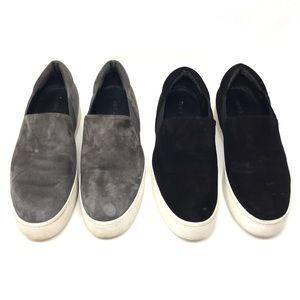 Vince Platform Sneakers